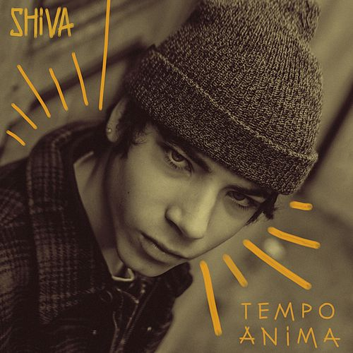 Tempo anima von Shiva