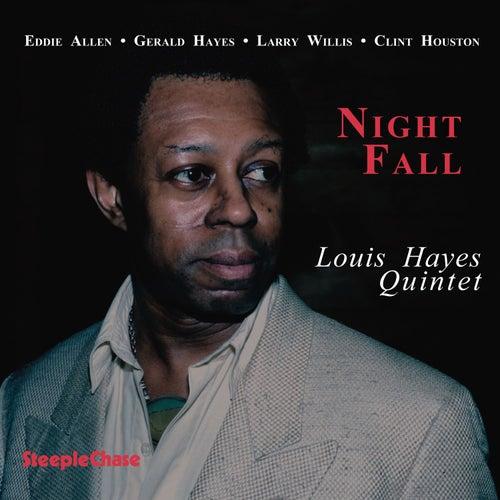 Nightfall by Louis Hayes