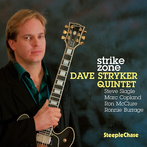 Strike Zone by Dave Stryker