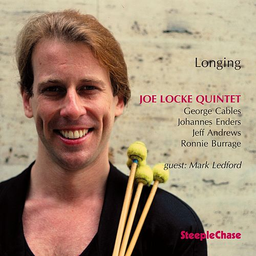 Longing de Joe Locke