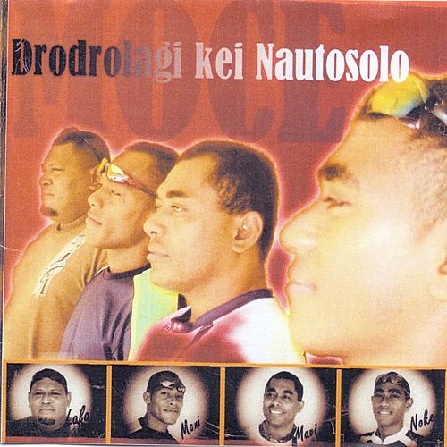Drodrolagi Kei Nautosolo, Vol. 7 von Drodrolagi Kei Nautosolo