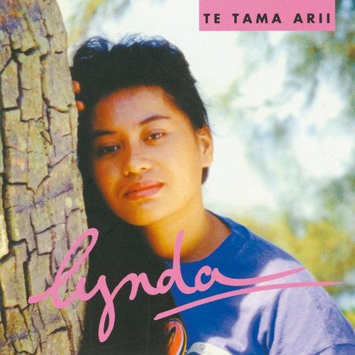 Te Tama Arii de Lynda