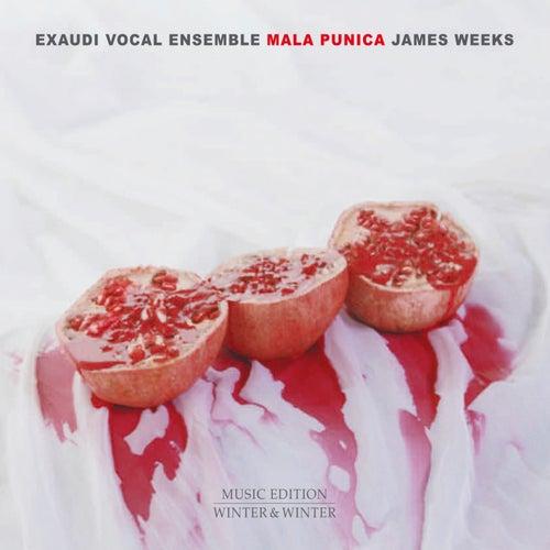 James Weeks: Mala Punica von EXAUDI
