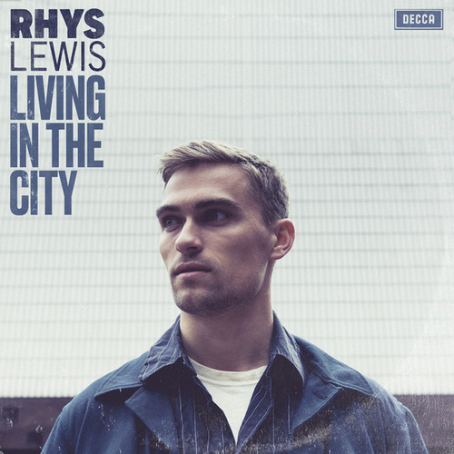 Living In The City de Rhys Lewis
