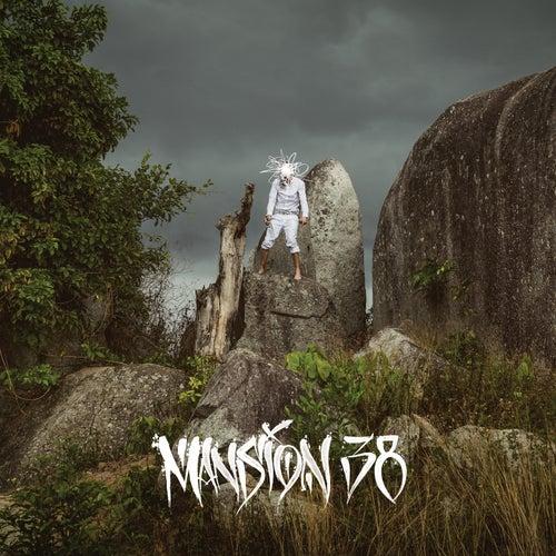 Mansion 38 by Jam Baxter