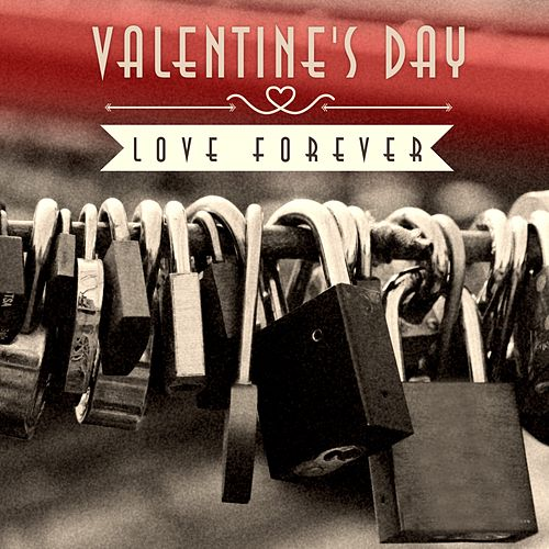 Valentine's Day Love Forever by Various Artists