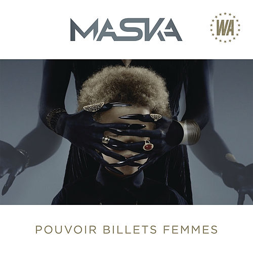 Pouvoir, billets, femmes by Maska