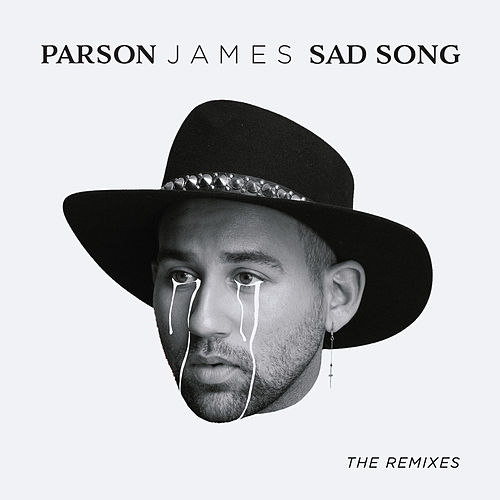 Sad Song: The Remixes by Parson James