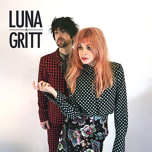 Luna Gritt, vol. 2 by Luna Gritt