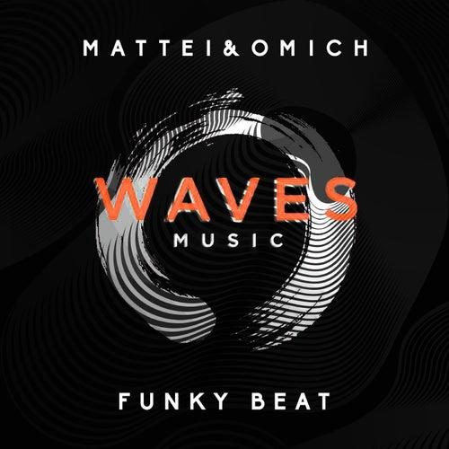 Funky Beat by Mattei