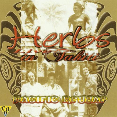 Live in Tahiti (Pacific Reggae) by Herbs