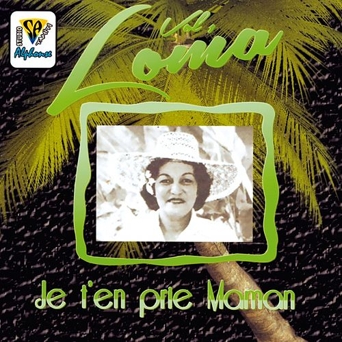 Je t'en prie maman, Vol. 1 by Loma