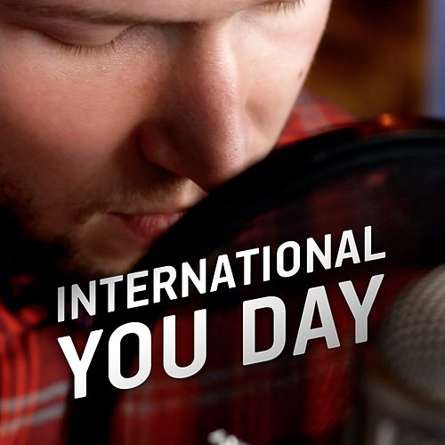 International You Day von Thomas Oliver