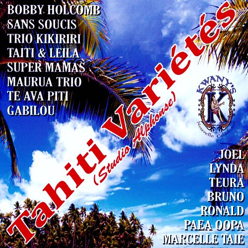 Tahiti Variétés de Various Artists