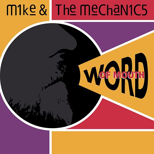 Word of Mouth de Mike + the Mechanics