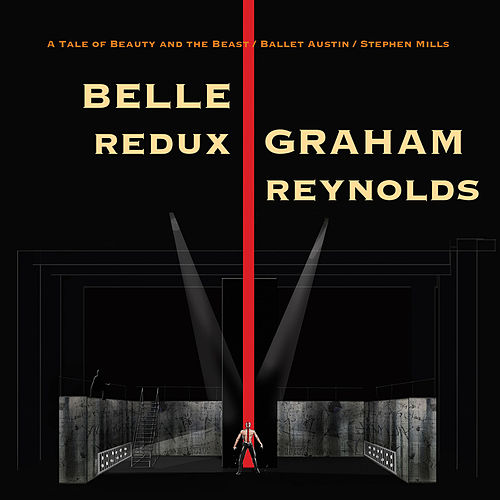 Belle redux by Graham Reynolds
