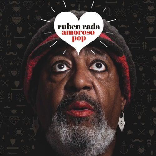 Amoroso Pop by Rubén Rada