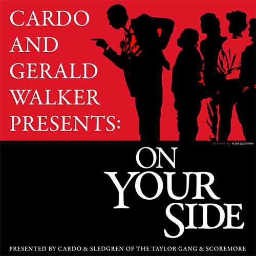 On Your Side by Gerald Walker
