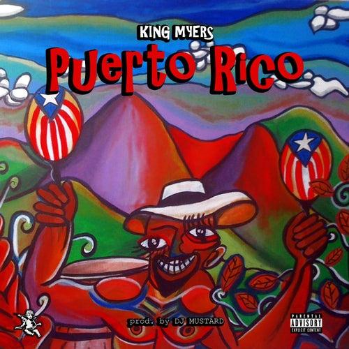 Puerto Rico von King Myers