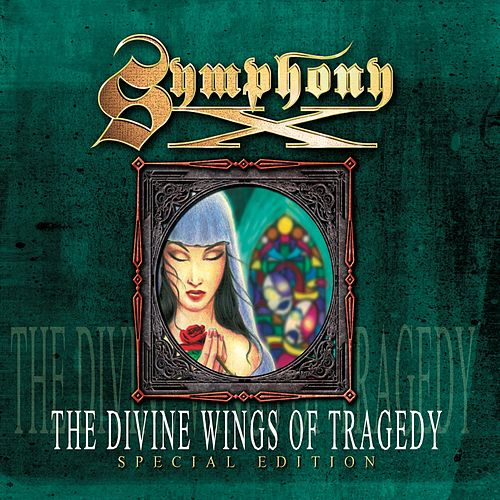 The Divine Wings of Tragedy (Special Edition) by Symphony X