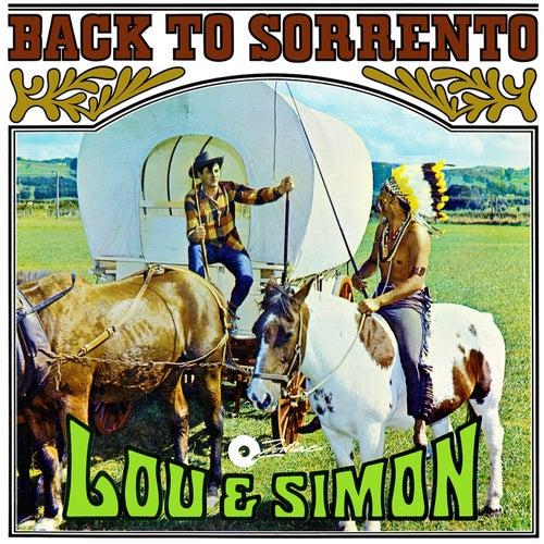Back to Sorrento (Live) de Lou