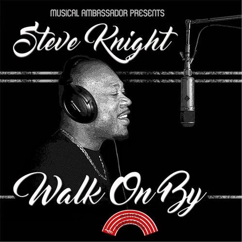 Walk on By by Steve Knight