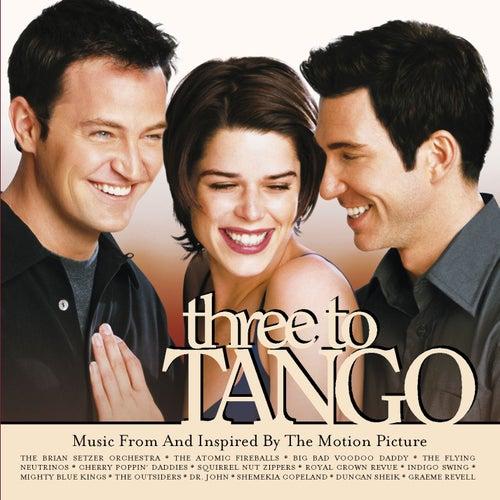 Three to Tango de Various Artists