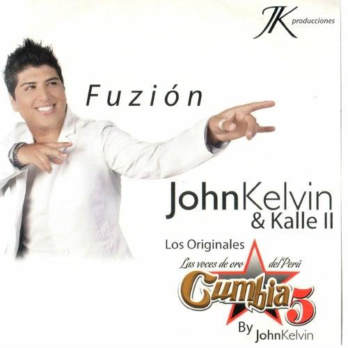 Fuzión de John Kelvin Orquesta