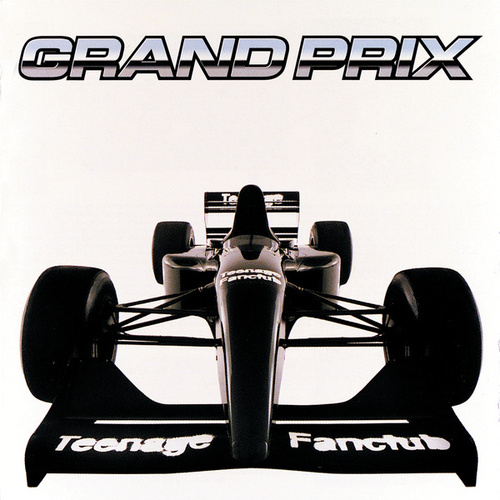 Grand Prix by Teenage Fanclub