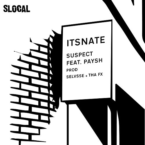 Suspect von ItsNate