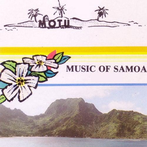 Music of Samoa by Motu