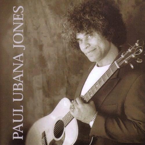 Live at the Christchurch Civic (Live) de Paul Ubana Jones