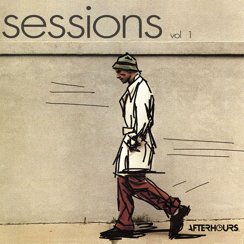Sessions, Vol. 1 de Various Artists