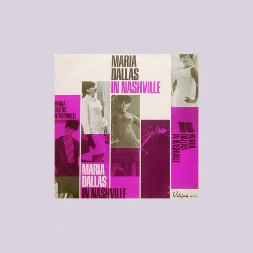 Maria Dallas in Nashville by Maria Dallas