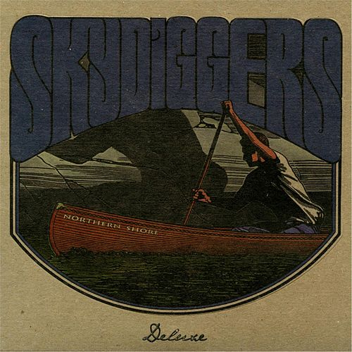 Northern Shore Deluxe de Skydiggers