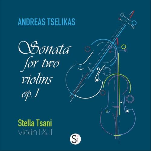 Stella Tsani: