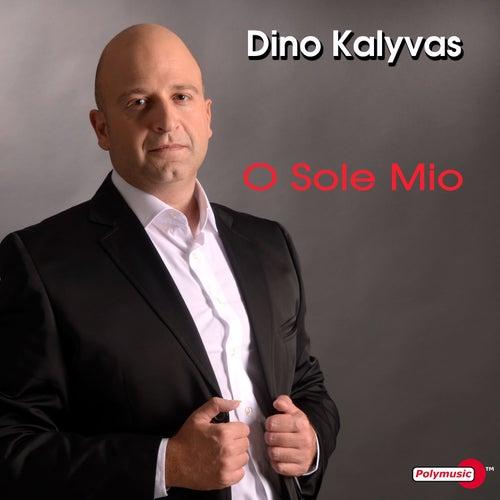 Dino Kalyvas: