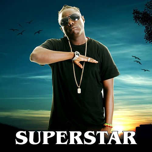 Superstar by Cannibal