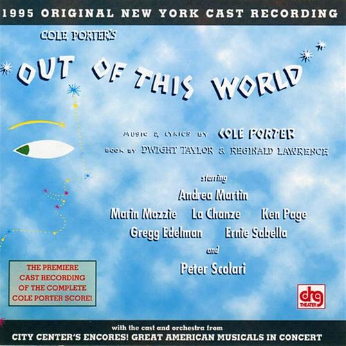 Out of This World [Original Cast] by Cole Porter