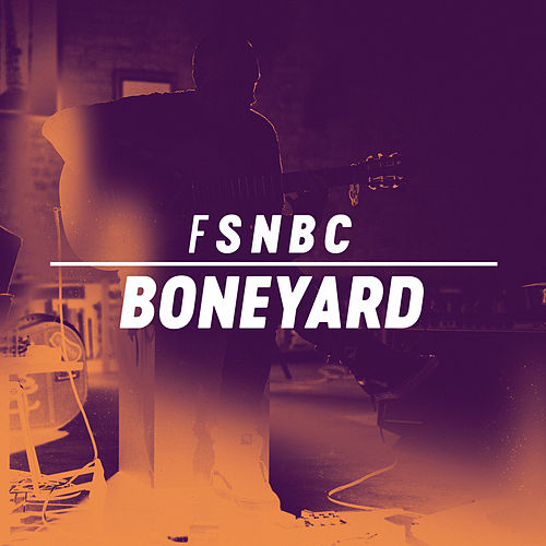 Boneyard by Fink (UK)