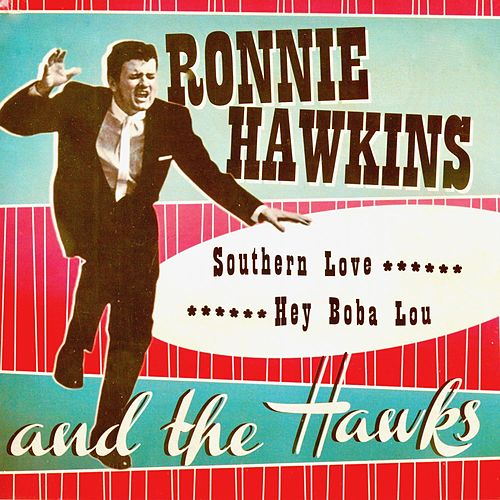 Mr. Dynamo!: Early Flights of the Hawk! de Ronnie Hawkins