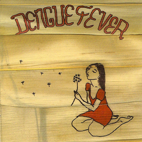 Dengue Fever (Deluxe Edition) de Dengue Fever
