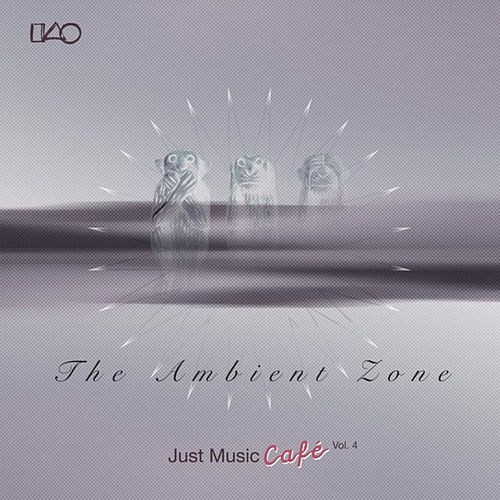 The Ambient Zone Just Music Cafe, Vol. 4 by Various Artists
