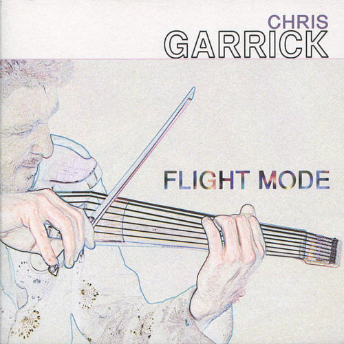 Flight Mode by Chris Garrick