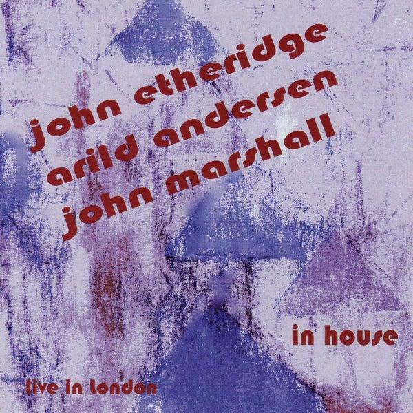 In House de John Etheridge : Napster