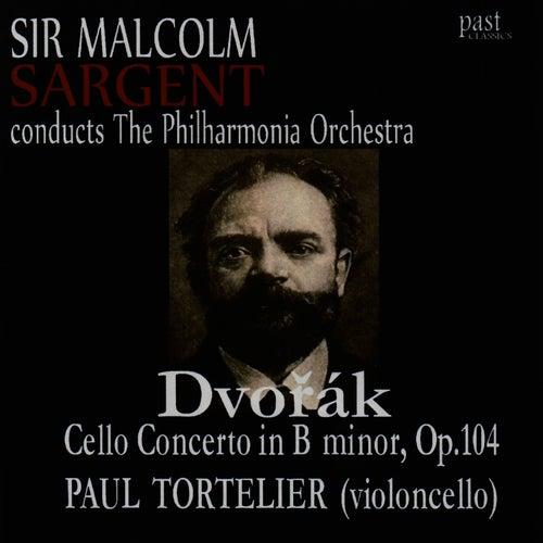 Dvořák: Cello Concerto in B Minor, Op. 104 by Paul Tortelier