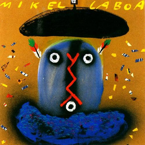 12.00 de Mikel Laboa