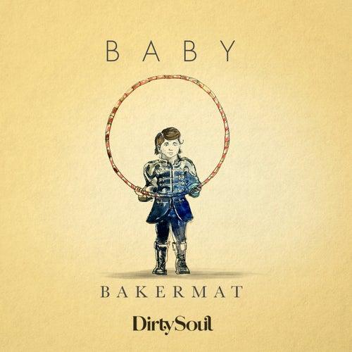 Baby van Bakermat