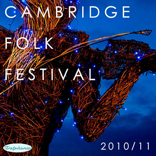 The Cambridge Folk Festival 2010 / 11 (Live) de Various Artists
