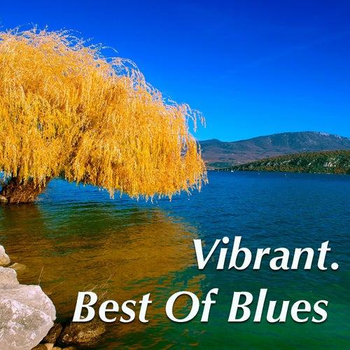 Vibrant. Best Of Blues de Various Artists